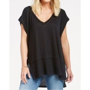 We the Free By Free People Voyage Tee Shirt